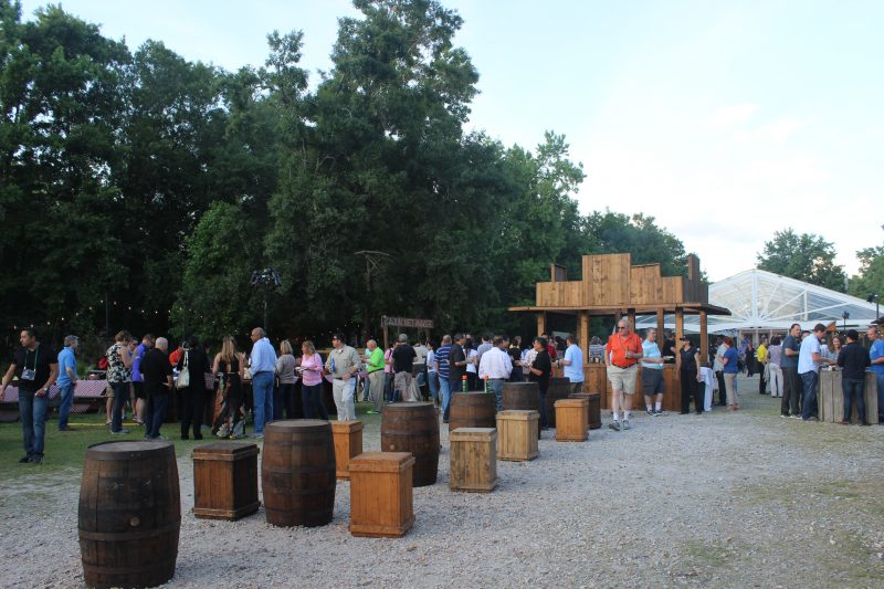 Jean Lafitte Swamp Tour private party