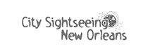City Sight Seeing New Orleans logo